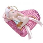 Kalp Denizci Bebek Pembe