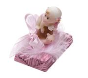 Dikdörtgen Oyuncaklı Bebek Pembe