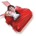 Kalp Gelin Damat Kırmızı çikolata